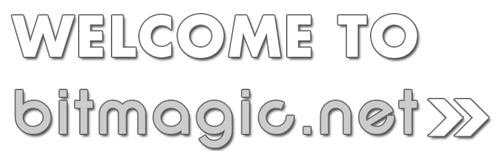 bitmagic.net, graphic design, web design, hosting solutions